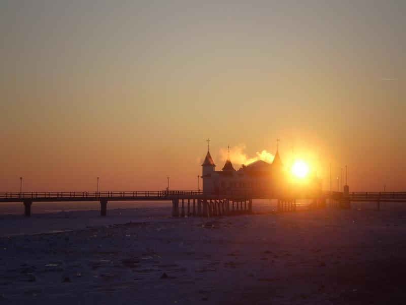4 AufNachUsedom - Die Insel Usedom