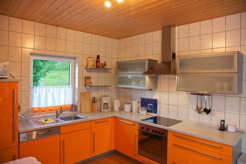 3 Ferienhaus K%C3%BCche Aufnachusedom Ferienwohnung Ferienhaus und Meehr Ahlbeck Bansin Usedom Insel 32 - Ferienhäuser in Bansin