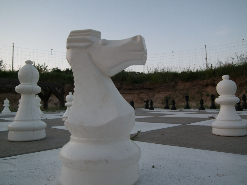 6g Freizeit Outdoor Schach Aufnachusedom Ferienwohnung Ferienhaus und Meehr Ahlbeck Bansin Usedom Insel 60 - Ferienhäuser in Bansin