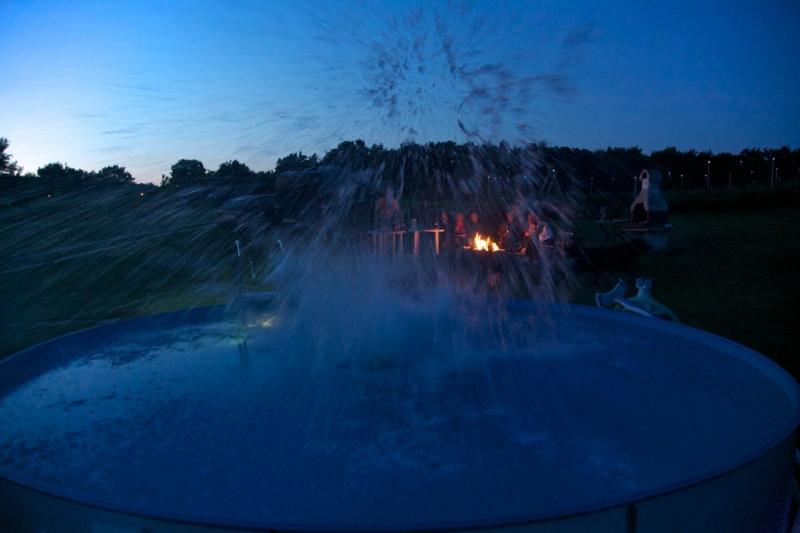 6h Freizeit Pool Aufnachusedom Ferienwohnung Ferienhaus und Meehr Ahlbeck Bansin Usedom Insel 61 - Ferienhäuser in Bansin