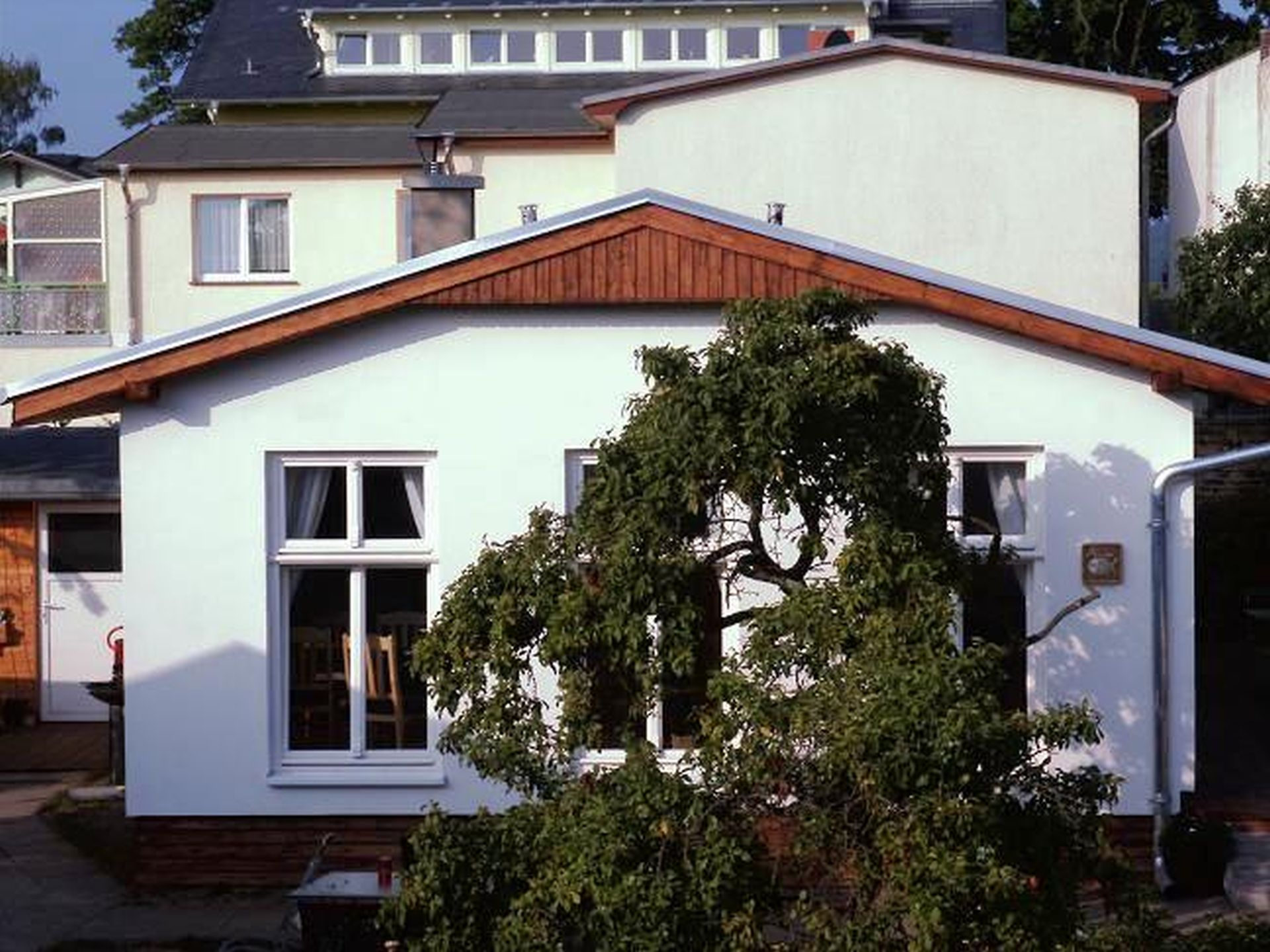 1 au%C3%9Fen Aufnachusedom Ferienwohnung Ferienhaus und Meehr Ahlbeck Bansin Usedom Insel 2 - Ferienhaus Ahlbeck