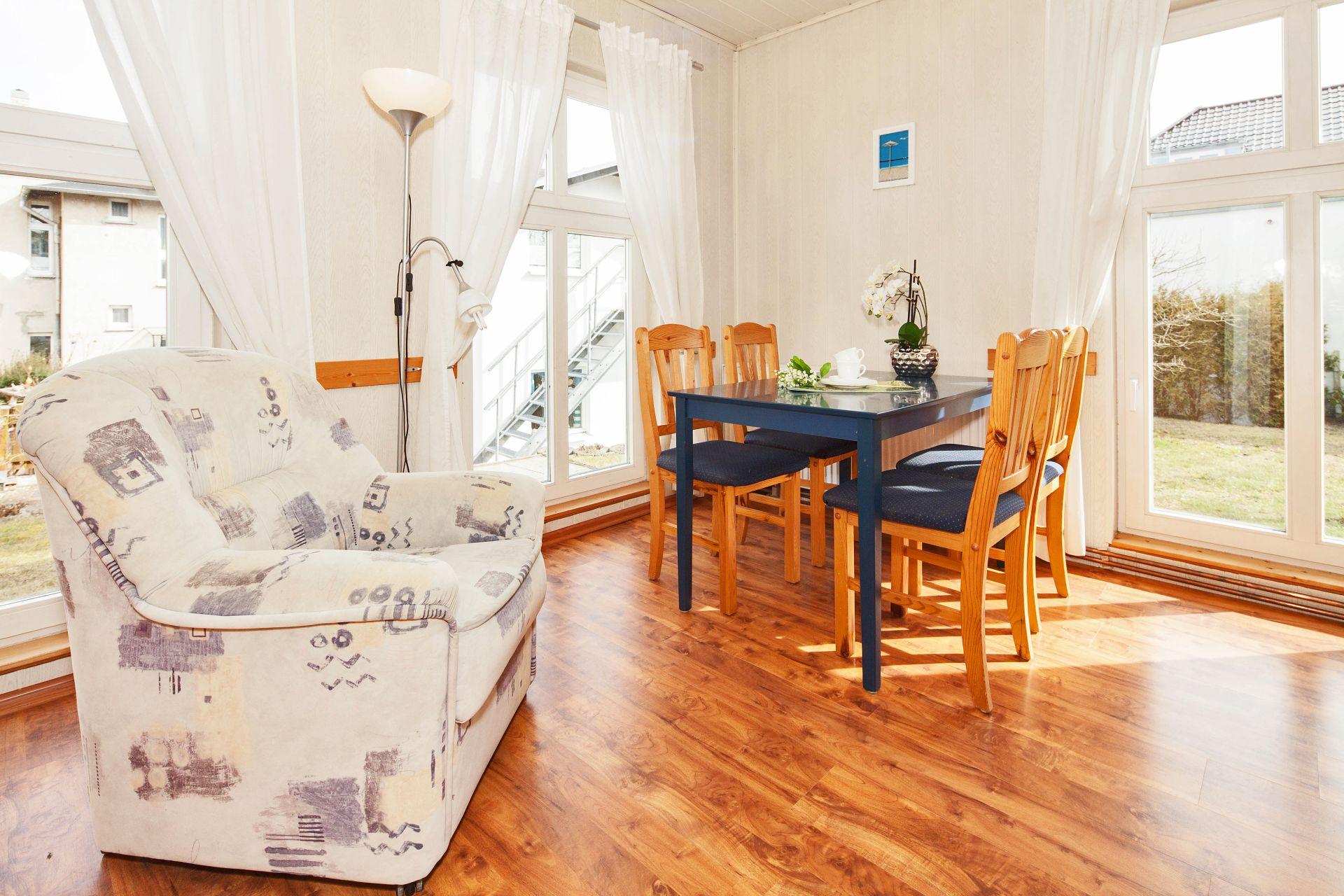 IMG 8124 Aufnachusedom Ferienwohnung Ferienhaus und Meehr Ahlbeck Bansin Usedom Insel 16 - Ferienhaus Ahlbeck